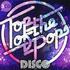 VA - Top Of The Pops Disco [3CD] (2017)