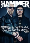 Metal Hammer UK - April 2018