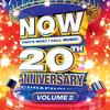 VA - NOW That's What I Call Music! 20th Anniversary Vol.2 (2019)