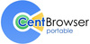 Cent Browser 3.1.5.52 (x64) Portable