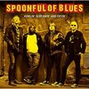 Spoonful Of Blues - Howlin' Screamin' And Cryin' (2017)