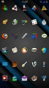 Cobalt Icon Pack v7.9