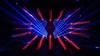 Professional 3D Stage Lighting Show