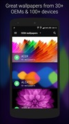 Wallz Pro Wallpaper APP v1.3.3.apk