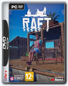 Raft [v 1.03 | Early Access] (2018) PC | RePack от Pioneer