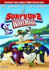 Лови волну 2 / Surf's Up 2: WaveMania / 2017 / WEB-DL