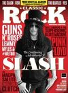 Classic Rock UK - September (2018)