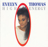 Evelyn Thomas - High Energy (1984)