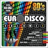 VA - 80's Revolution - Euro Disco Vol. 1 (2012)  CD1