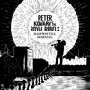 Peter Kovary & The Royal Rebels - Halfway Till Morning (2017)