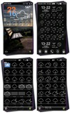 Mod Icons Weather WC v.54 By Vitan04