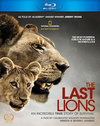 Последние львы / The Last Lions (2011/BDRip) 720p от Leonardo and Scarabey