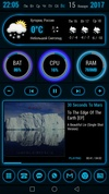10BlinComon Black Blue Neon  v.1.1
