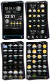 Mod Icons Weather WC v.46 By Vitan04