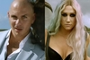 Kesha ft.PitBull-Timber
