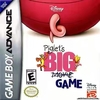 PIGLET'S BIG GAME .