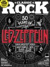 Журнал Classic Rock UK - October 2018