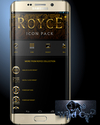 Royce Icon Pack