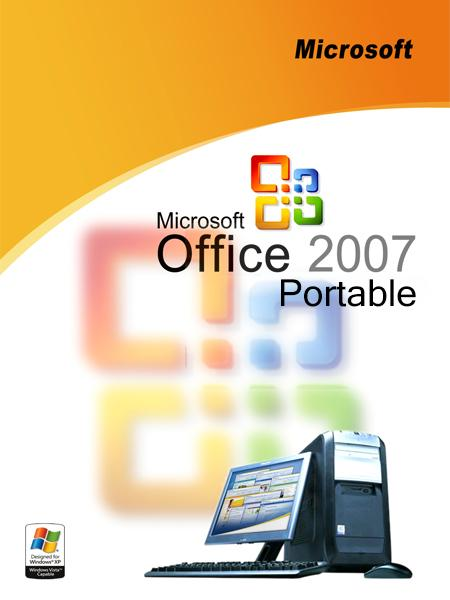 Microsoft office 2007 12 3in1 portable v - Office 2014 portable ...